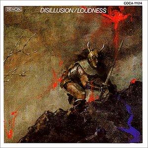 DISILLUSION~撃剣霊化~