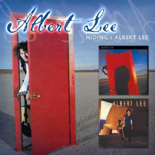 Hiding: Alber Lee