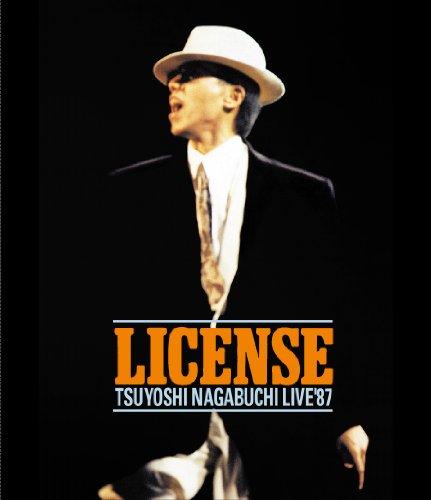 LICENSE [Blu-ray]