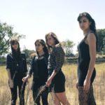 Ruido Rosa – 今、メキシコのガールズバンドがアツイ!