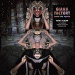 Giana Factory, HAIM, etc. 三姉妹・三人娘なトリオガールズバンド特集