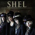 SHEL「アメリカン・オシャレ女子 魅惑のカントリーガールズ」