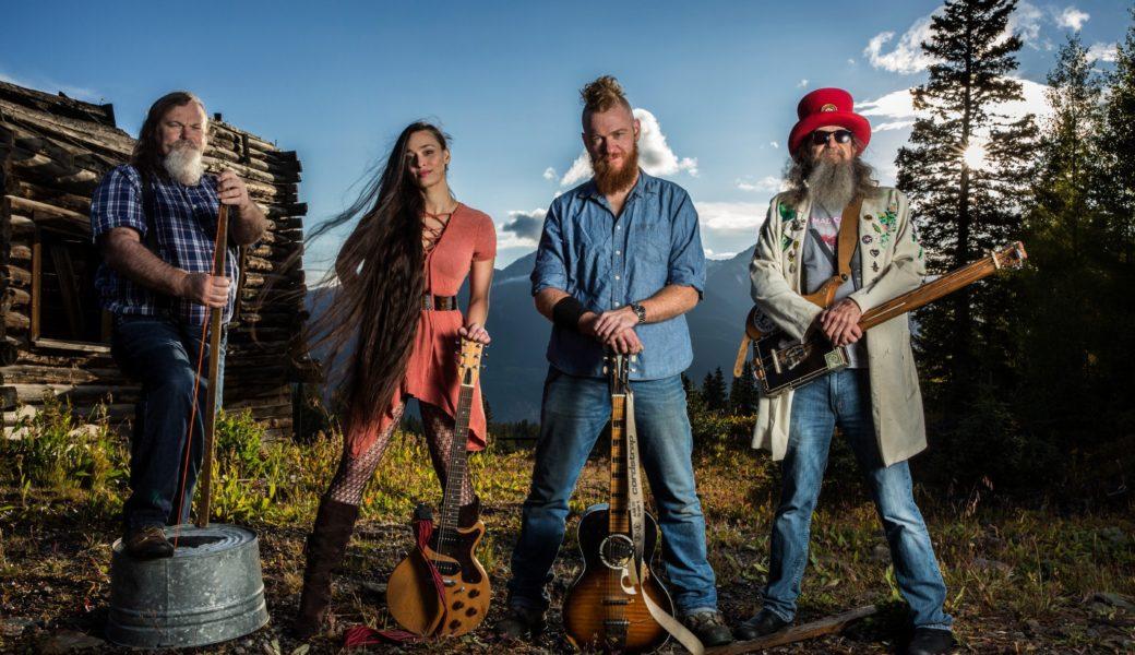 「世界のクロサワ」とアメリカン・ルーツ・ミュージックが融合した、Ben Miller Band