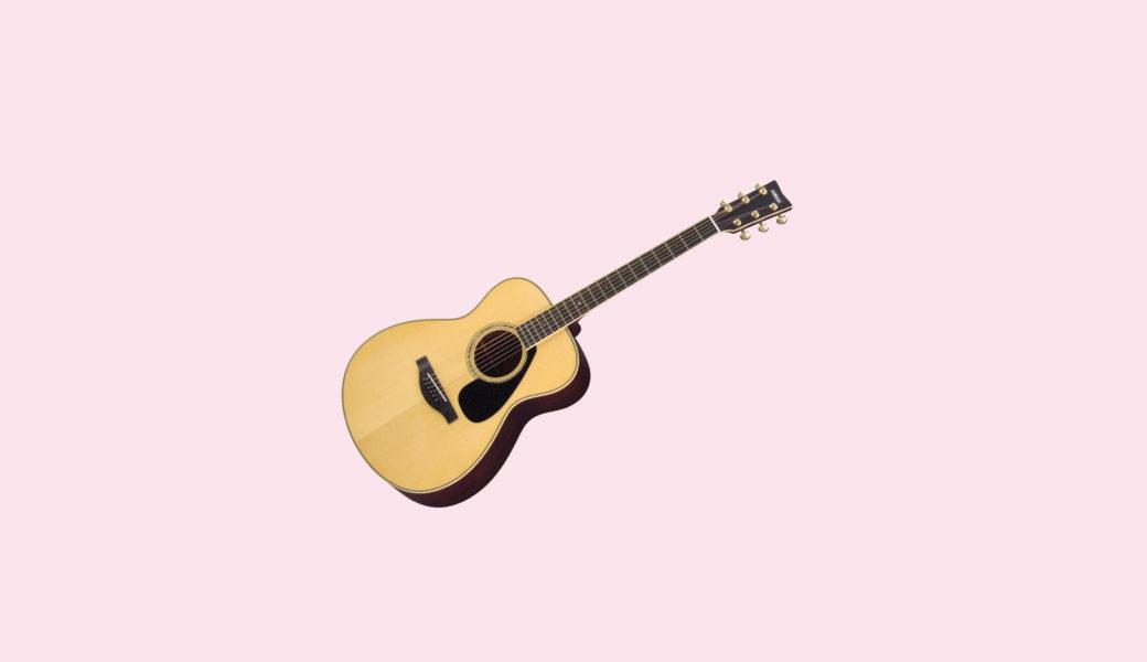 わーすた三品瑠香のギタープレイにフォークおじさん歓喜